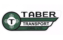 Taber Transport LTD