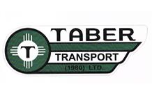 Taber Transport LTD