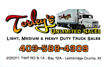 Torley's Unlimited Sales