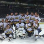 Congrats to our B Division Champs: Prairie Source Wheat Kings