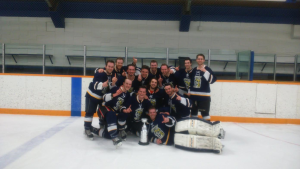 Congrats to our A Division Champs: Weecan Savages