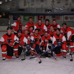 Boss Hogg Flyers - 08/09 - Tier 2