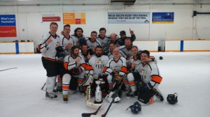 Congrats to our A Division Champs: Browns Social house