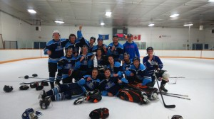 Congrats to our B Division Champs: Dominion Lending